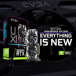 EVGA RTX 2070