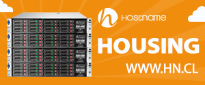 Hostname - Housing