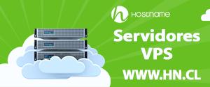 Hostname - Servidores VPS