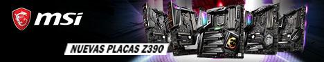 MSI Z390
