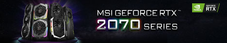 MSI RTX 2070