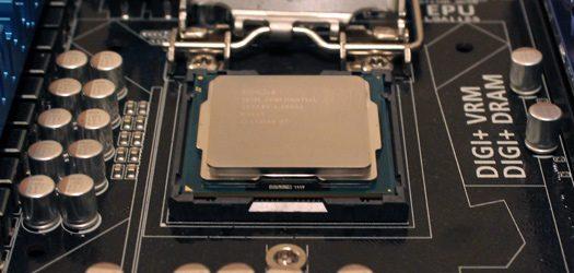 Review: Intel Core i5-3550 + HD 2500, Ivy Bridge entre nosotros!
