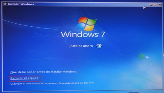 Guía: Alineación de SSD en 1024K usando Disk Part (Windows 7)