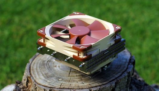 Review: Noctua NH-L12