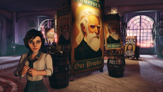 Bioshock Infinite: Requisitos de PC