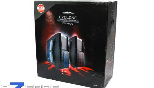 Review: Sentey Cyclone GS-7000