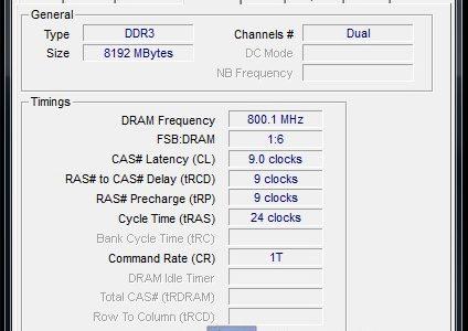 Guía: Cómo entender las memorias RAM, Parte 1