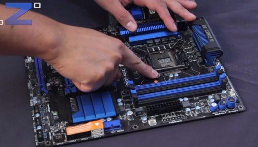 Video Guía: Cómo armar tu computador en 7 simples pasos