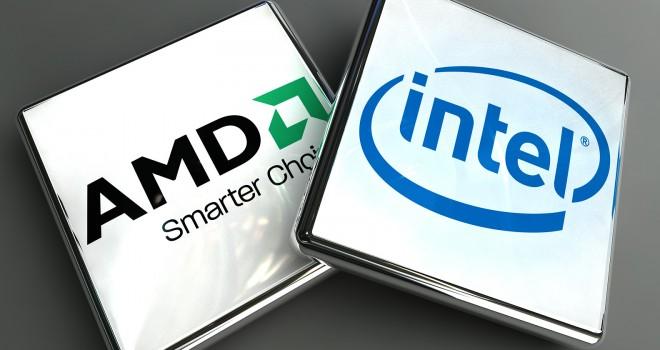 x86 v/s ARM ¿Intel podría necesitar de AMD? | OZEROS