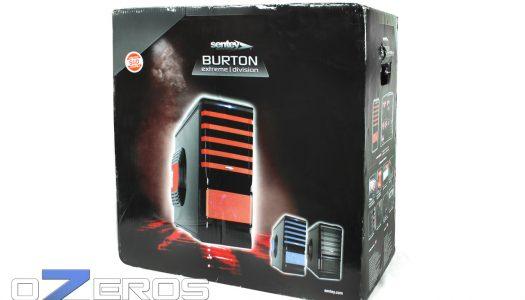 Review: Gabinete Sentey Burton GS-6500