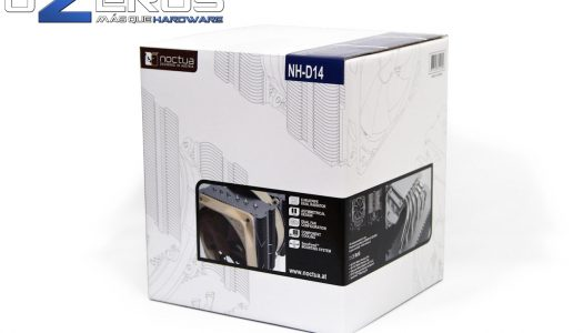 Review: Noctua NH-D14, la leyenda vive!