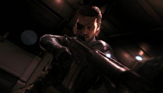 Konami anuncia lamentable noticia: Metal Gear Solid V: The Phantom Pain podría atrasarse hasta el 2016
