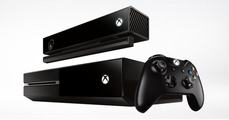 Verwendung des KinectSensors  Xbox One X