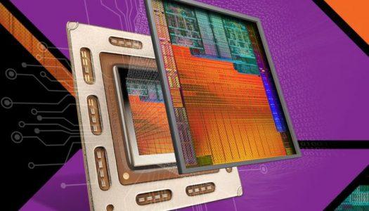 Computex 2014: AMD anuncia APU FX móvil para notebooks, Kaveri a la vista