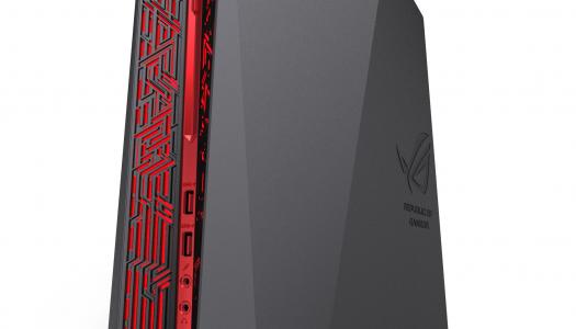 """Computex 2014: Asus lanza dos PCs Gaming en la serie ROG: El G20 y la """"consola"""" GR8."""