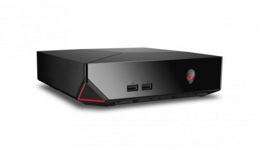 E3 2014: Alienware muestra su nuevo Mini PC Gamer, el Alienware Alpha