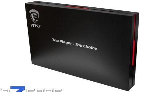 Review: Notebook Gamer MSI GS60 2PC Ghost, un nuevo integrante de la Gaming Series
