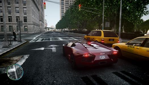 Dale un nuevo aire a GTA IV con iCEnhancer 3.0 – Mejoras en profundidad de campo y más