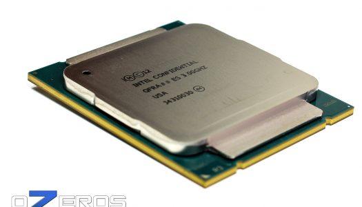 """Review: Procesador Intel Core i7-5960X """"Haswell-E"""", el nuevo líder de la serie LGA 2011-v3"""