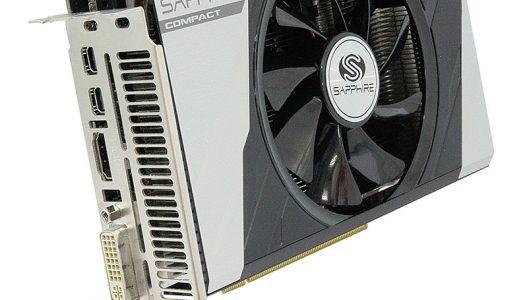 Sapphire apuesta por PCs con formatos Mini-ITX con su nueva Radeon  R9 285 Compact Edition