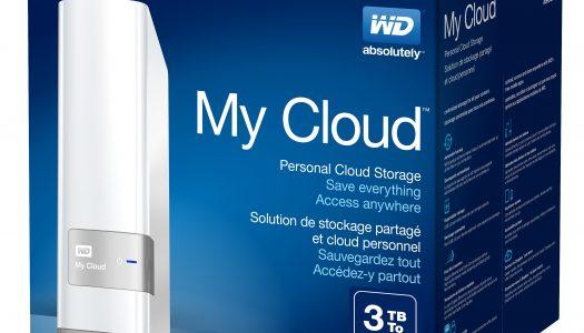 WD My Cloud, en oZeros estuvimos presentes en el lanzamiento oficial para Chile