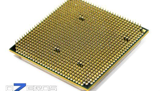 Review: Procesador AMD FX 9590. El primer CPU en tocar los 5 GHz