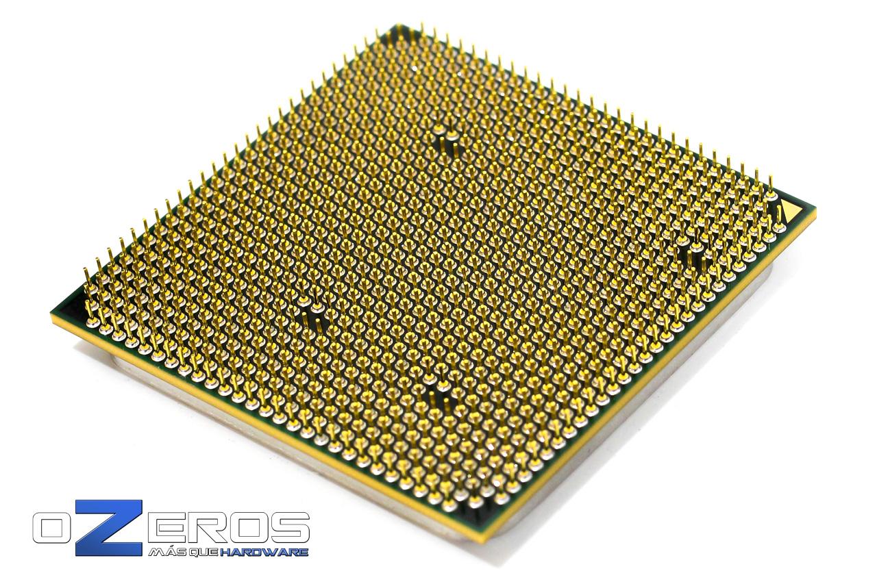 Review Procesador Amd Fx 9590 El Primer Cpu En Tocar Los