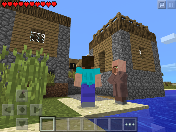 how to build a saddle in minecraft wii u