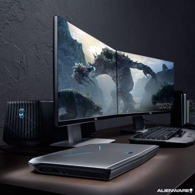 """Alienware lanza su notebook """"Alienware 13"""" – Potencia y ..."""