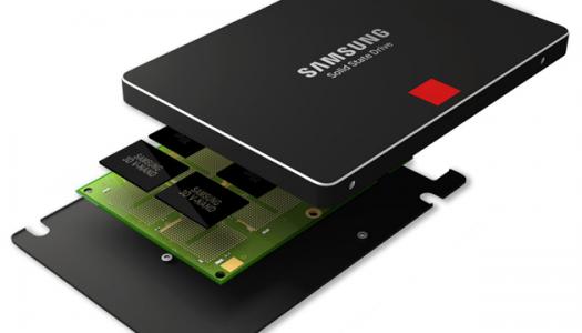 Samsung quiere matar los discos duros con nuevos SSD economicos y de alta eficiencia