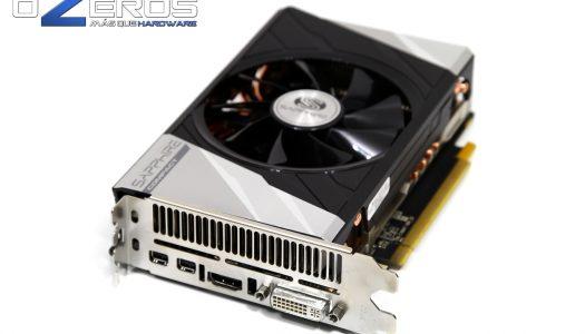 Review: Tarjeta Gráfica Sapphire R9 285 ITX Compact 2GB. Aprovechando el máximo espacio
