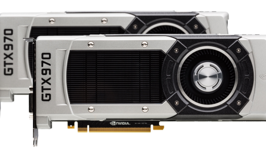 NVIDIA le devolvería $30USD a los dueños de las GeForce GTX 970