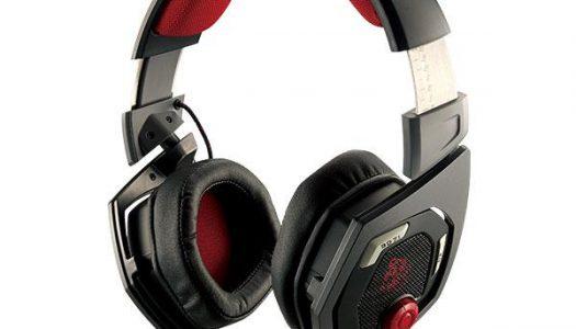 CES 2015: Tt eSports Shock 3D 7.1 son los nuevos audífonos Gamer de Thermaltake