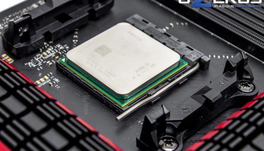Review: Procesador AMD FX 8320E. Mejorando el consumo de Vishera