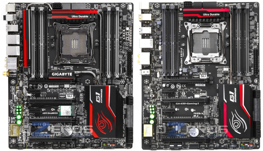 GIGABYTE-X99-Gaming-5-X99-Gaming-G1-WIFI