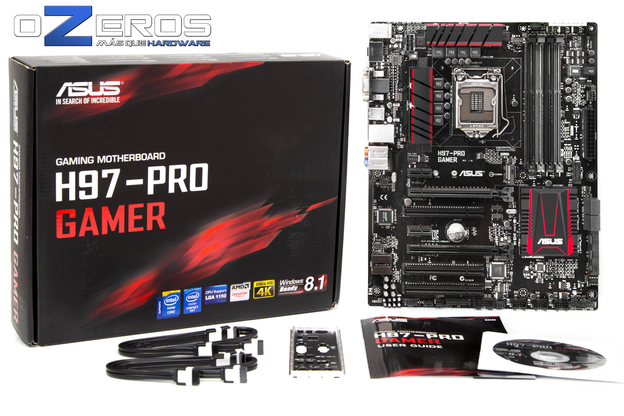 ASUS H97-PRO GAMER REALTEK HD AUDIO WINDOWS 10 DRIVERS DOWNLOAD