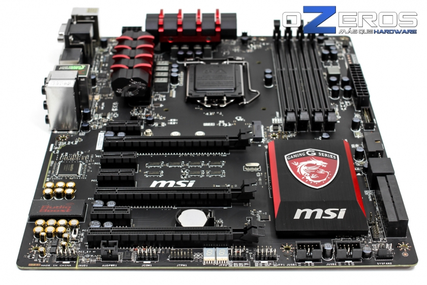 MSI Z97 GAMING 3 MANUAL Pdf Download