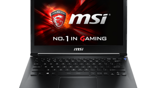 Review: Notebook MSI GS30 2M Shadow + Gaming Dock, transfórmalo en un PC Gamer