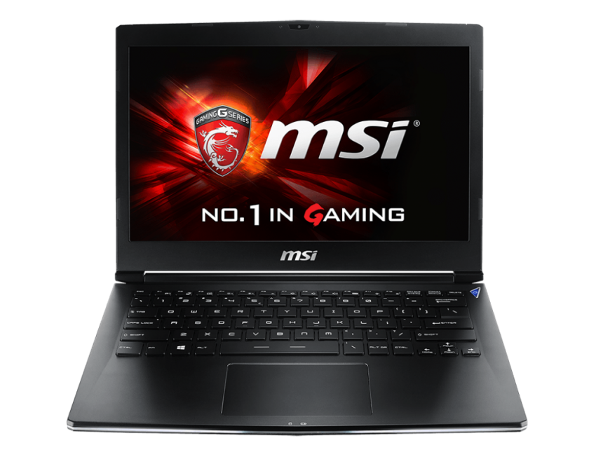MSI GS30 2M Shadow