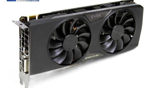 Review: Tarjeta gráfica EVGA GeForce GTX 950 FTW ACX 2.0