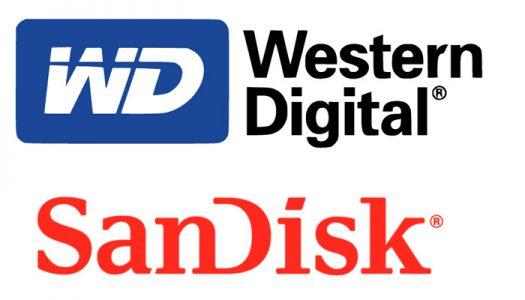 WD compró Sandisk por $19.000 millones de dólares ¿Preparándose para la muerte de los HDD?