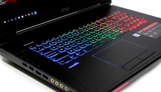 Review: MSI GT72S 6QE Dominator Pro G, El notebook Gamer más completo