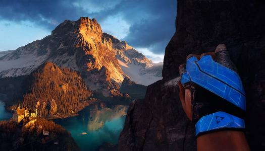 Crytek lanza nuevo teaser trailer de The Climb