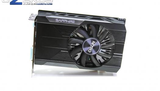 REVIEW: Tarjeta Gráfica Sapphire Radeon R7 360 Nitro 2GB