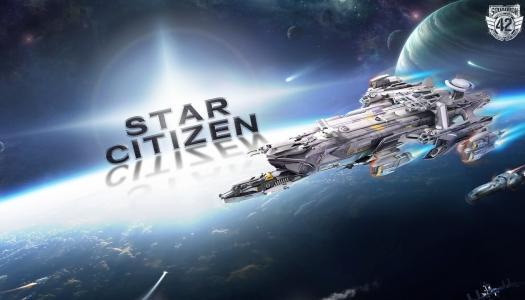 Star Citizen abre sus puertas al publico en general