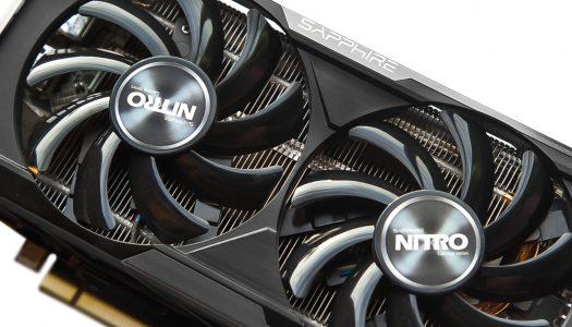 REVIEW: Tarjeta Gráfica Sapphire Radeon R7 370 Nitro 4GB