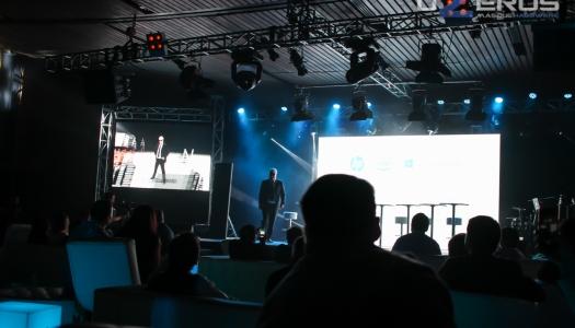 Estuvimos en el lanzamiento de la nueva generación de equipos comerciales de HP