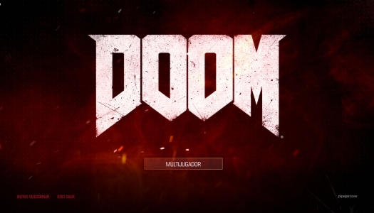 Se libera Beta de DOOM en Steam.
