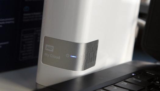 Review: WD MyCloud 2TB, La nube de datos personal para tu casa u oficina