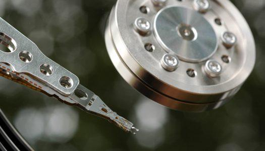 Después de mil millones de horas de uso, HGST todavía lleva la batuta para la fiabilidad de discos duros